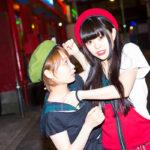 【緊急】WACK合宿BiSHメンバーアイナからモモコに急遽変更【2ch】