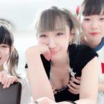 【興奮注意】BiSキカとアユナが仲良し&おっぱい\(^o^)/パンツどうぞ【動画画像】