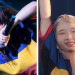 遊び人が号泣した月ノMC、9人ギャンパレ再構築。GANG PARADE『REBUILD TOUR FINAL』Zepp Tokyo セトリ・LIVE動画・画像26枚