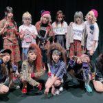 BiSHアイナ、アユニ、リンリン、WACKモデルいっぱいで最高。NAPランウェイまとめ 画像17枚