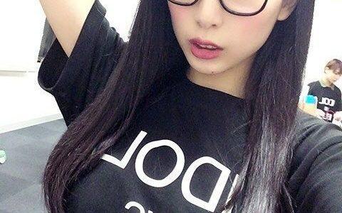 【画像50枚】ハシヤスメ・アツコのおすすめ画像ランキングBEST50【BiSH メガネ担当】Part2